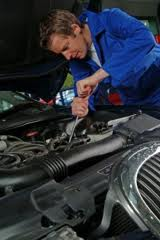 If it is Time for your 30K Mile Service in Snohomish