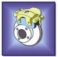 Image of disc brake