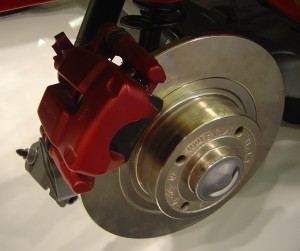 brake repair in Snohomish