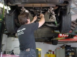 Auto Repair in Mukilteo