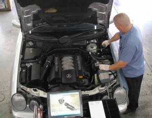 Marysville Fuel System Service