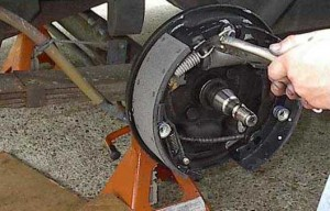brake service in Marysville