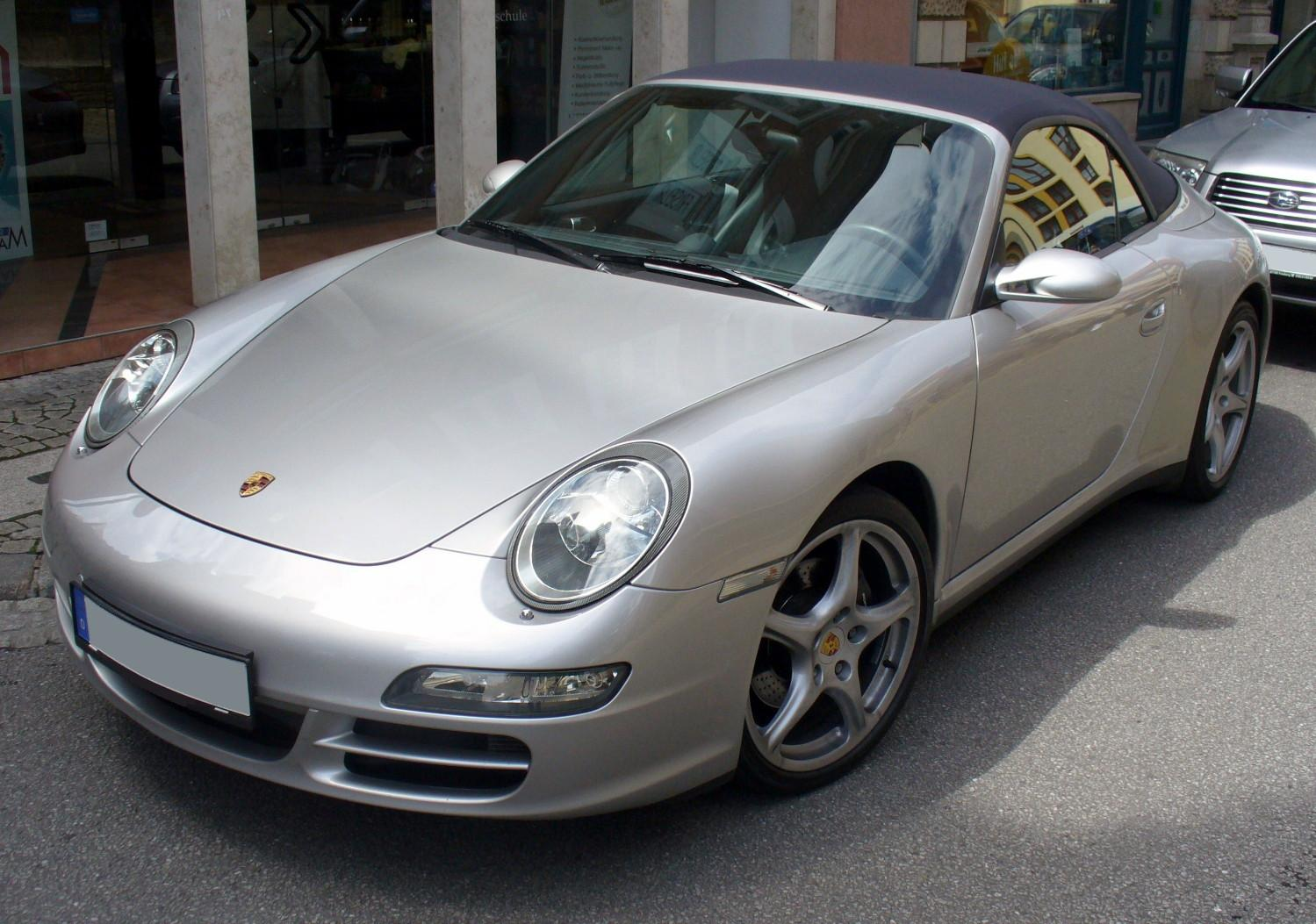 Everett-Porsche-Repair