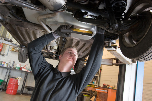 Car Repair in Mukilteo