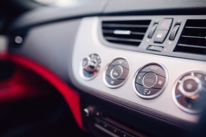 auto air conditioning service in Lake Stevens
