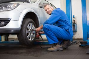 Prevent Car Repair in Mill Creek