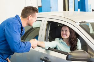 Auto Repair in Lake Stevens