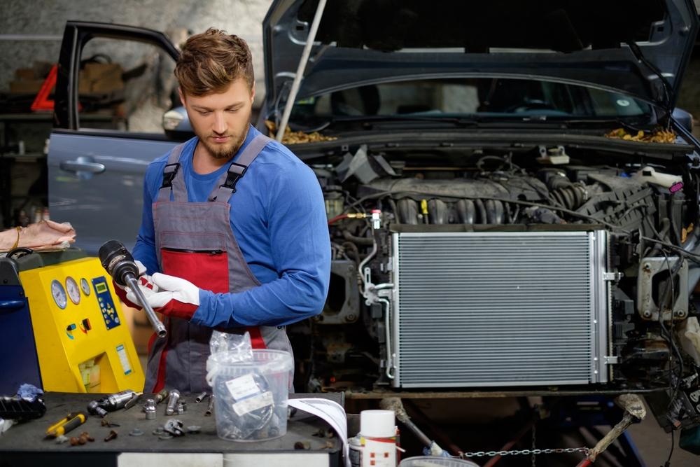 European Auto Repair Shop Near Mukilteo