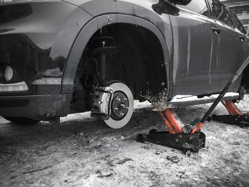 Brake Service Repair at your Suzuki Repair Service Shop Near Mill Creek