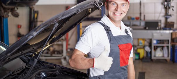 Audi Service & Repair Shop Near Kirkland
