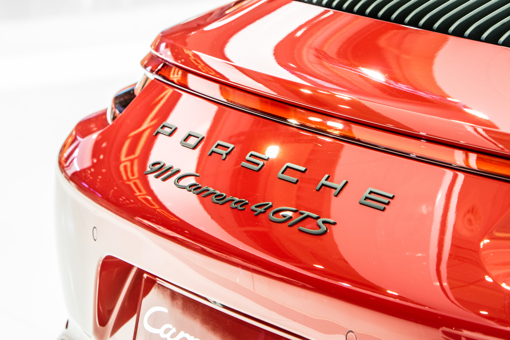 Porsche Service & Repair Shop Near Kirkland