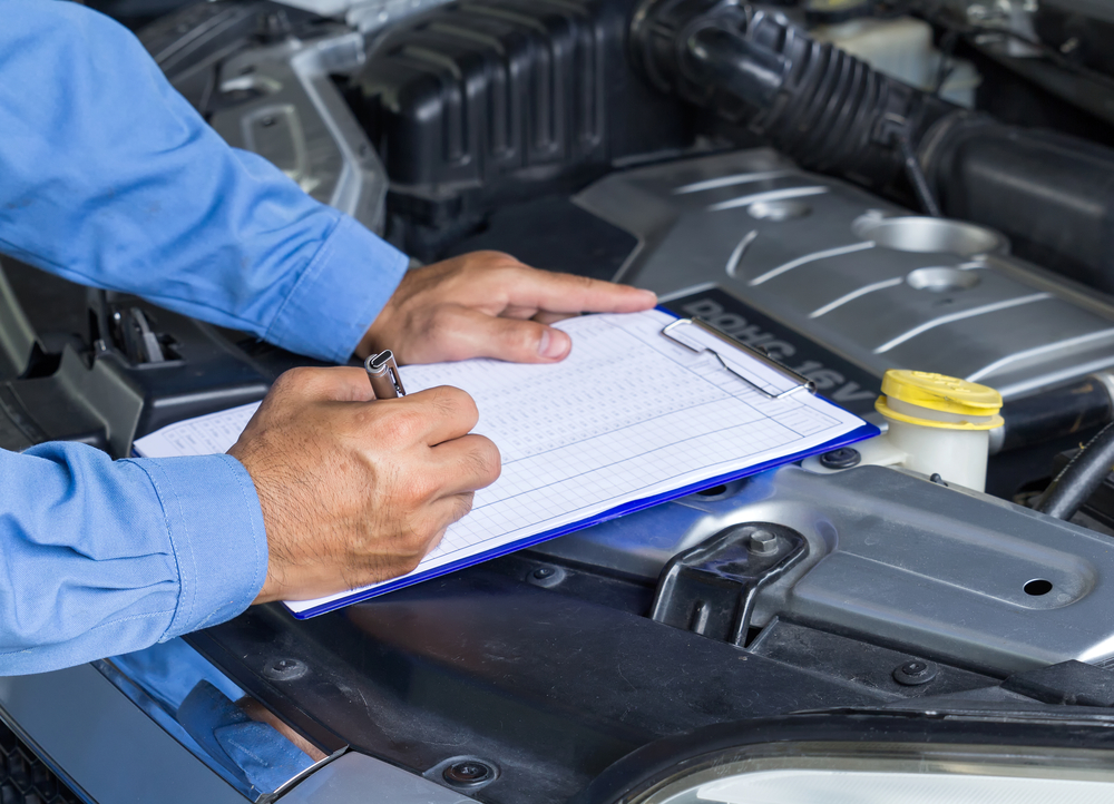 Car Timing Chain, Belt Repair and Replacement at Your Isuzu Repair Service Shop Near Kirkland