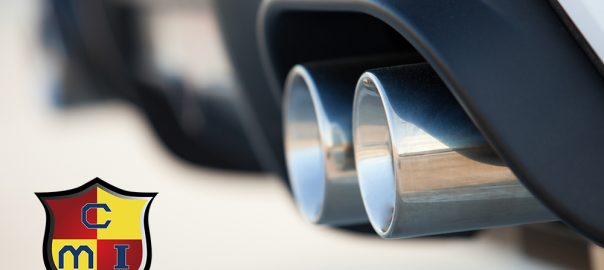 muffler & exhaust repair service at your Mazda repair service shop near Renton