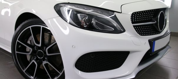 Mercedes Service Repair