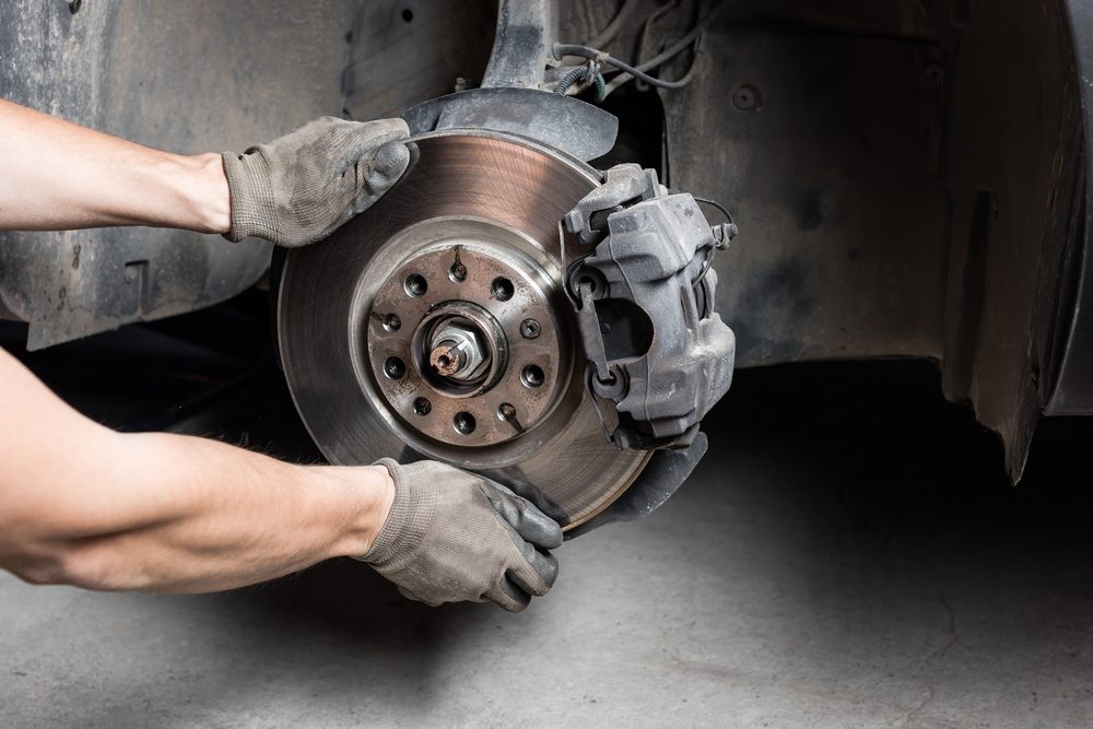 Brake Repair Service at your Hyundai Repair Service Shop Near Bothell