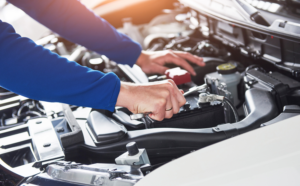 Handy Tips for Optimizing Your 60K Mile Tune-Up Service in Mukilteo