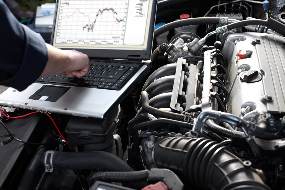 What to Expect During Your 60k Mile Tune-Up Service in Lynnwood