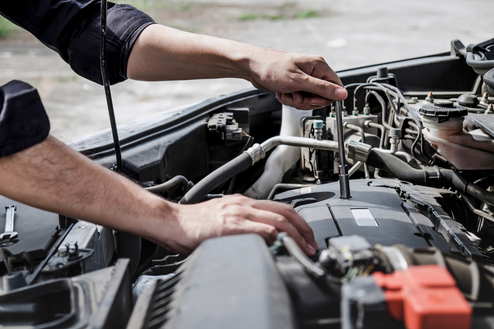 Dependable Car Repair Service in Mill Creek