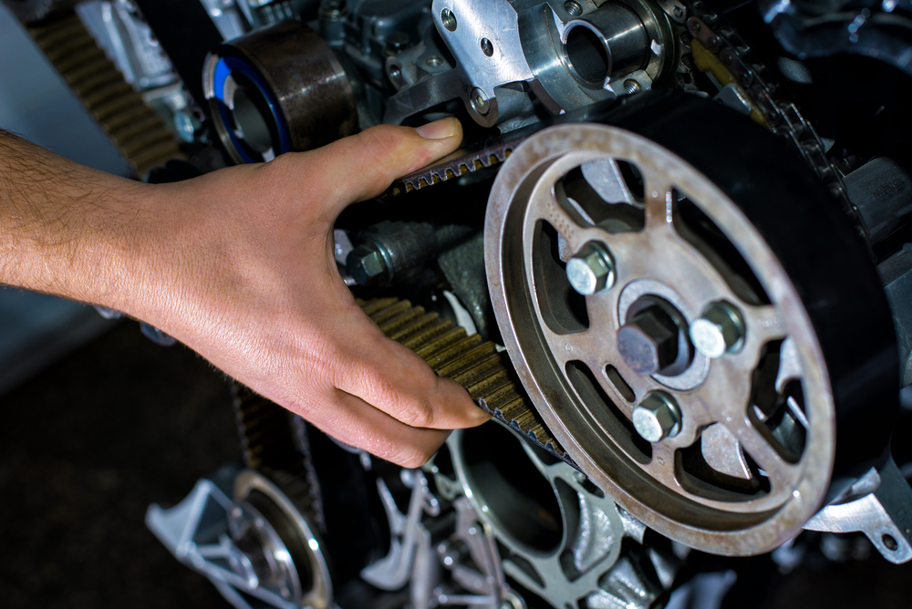 Looking For The Best Place To Get Your Car Timing Chain & Belt Repair & Replacement in Mukilteo?