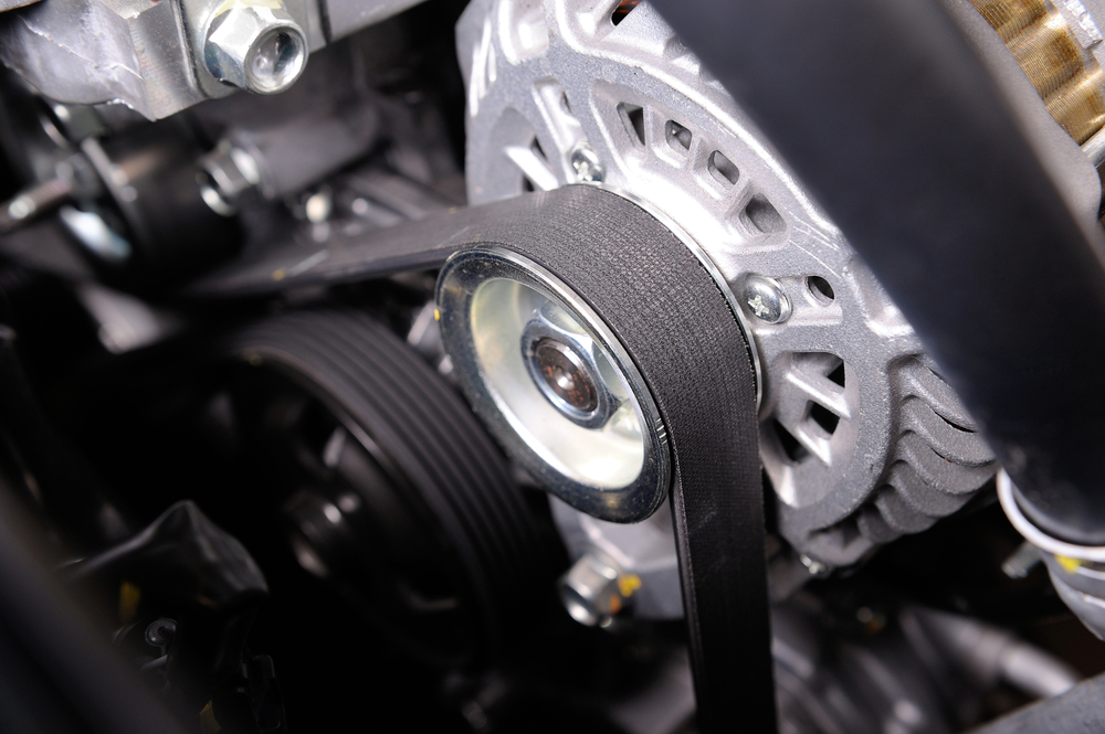 4 Signs You Need Car Timing Chain & Belt Repair & Replacement In Mill Creek