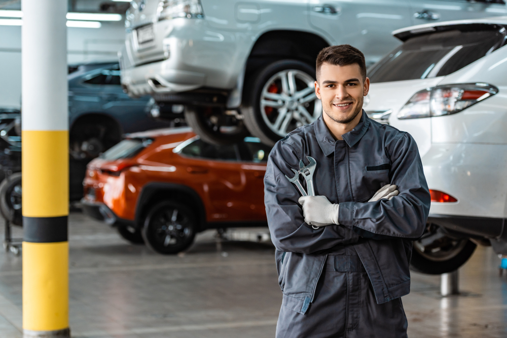 We Provide Dependable Auto Service in Marysville