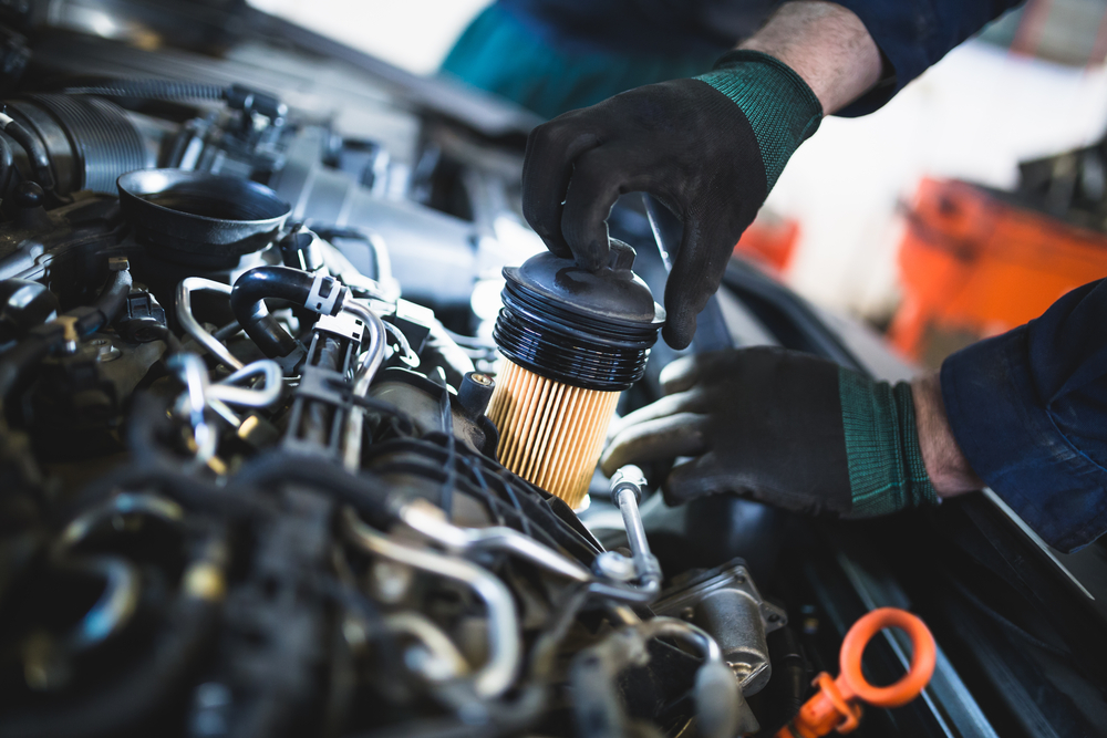 Fuel System Service In Lake Stevens That You Can Depend On
