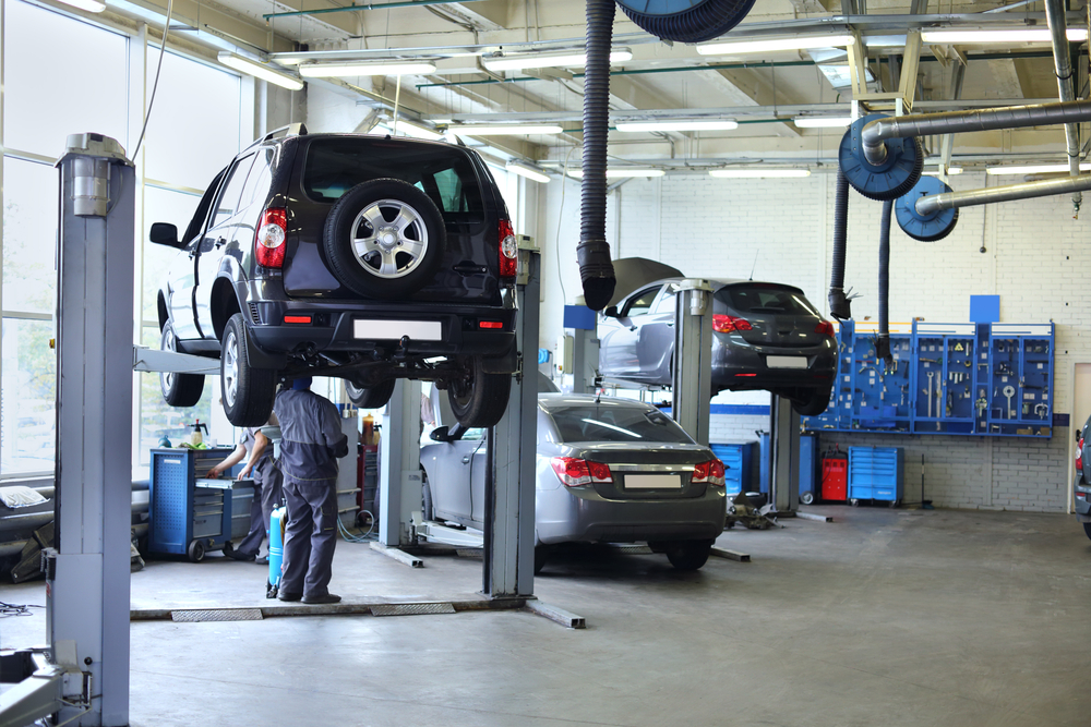 Top 5 Most Common Options For Car Repair Service In Bothell