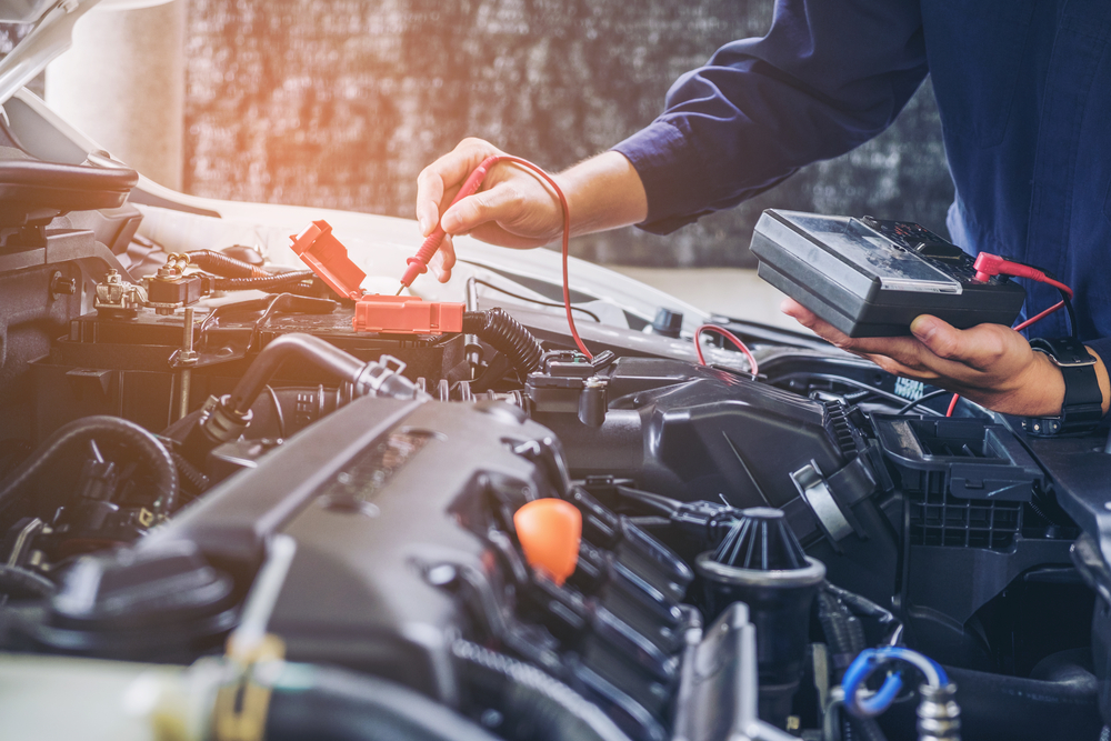 Auto Electrical Repair & Service in Lake Stevens - What Does This Actually Do?