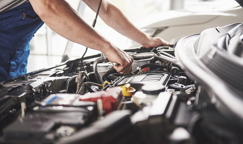 Where is The Best Place to Get 60k Mile Tune-Up Service in Snohomish?