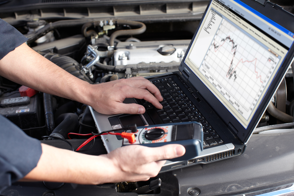 When It Is Time For Auto Service In Lynnwood, You Can Count On Conaway Motors!