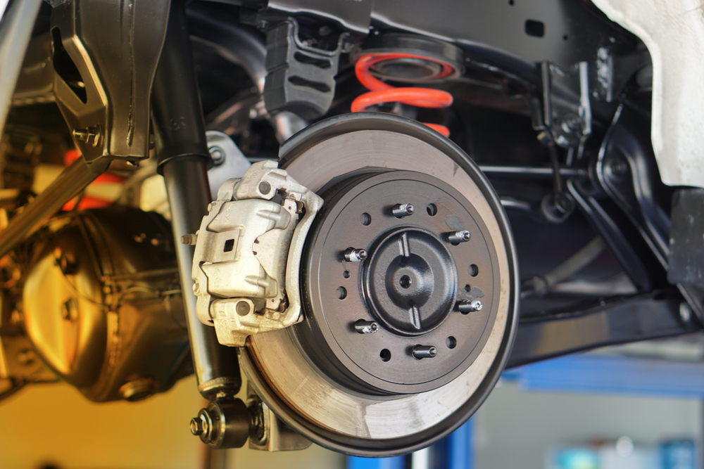 Marysville Drivers - Ask Us About Detailed Brake Service And Replacements