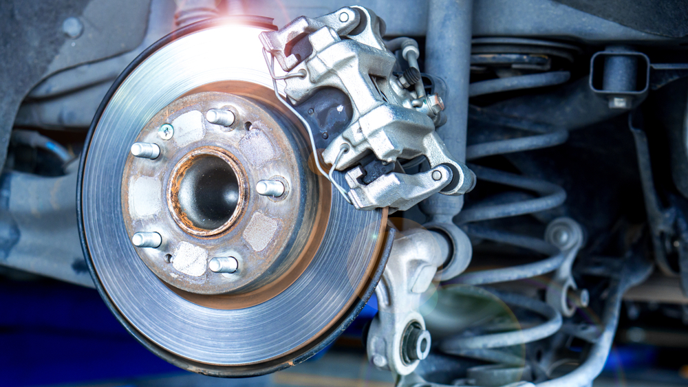 Do You Need Brake Repair Service in Lynnwood?