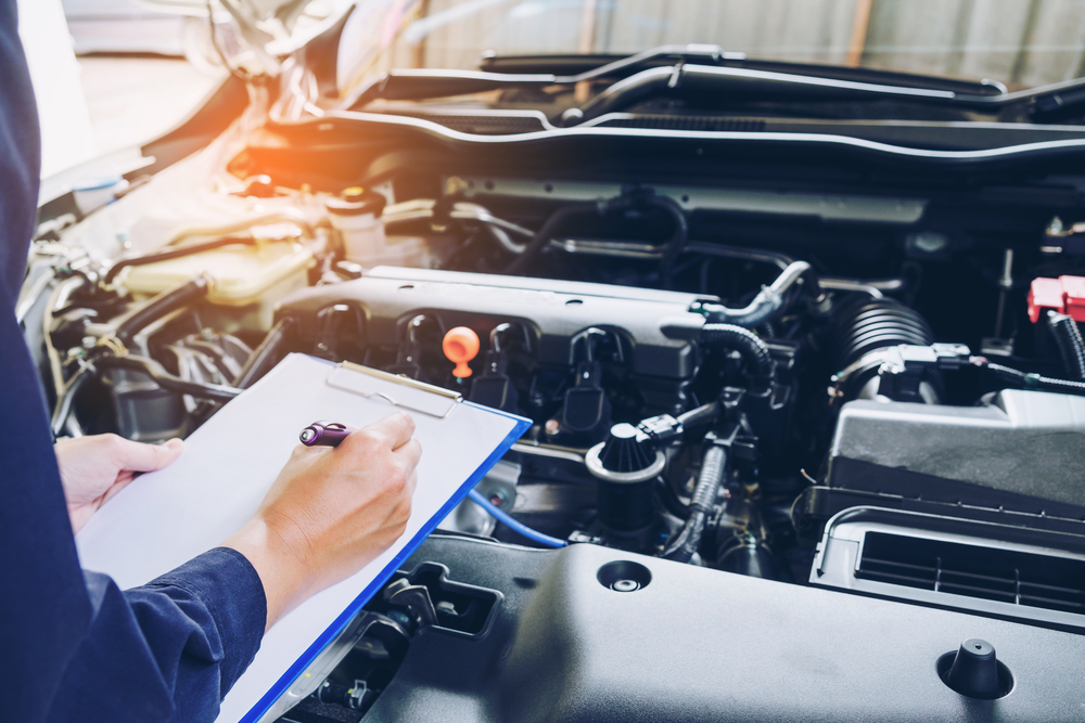 Is it Worth the 30k Mile Tune-Up Service in Mill Creek?