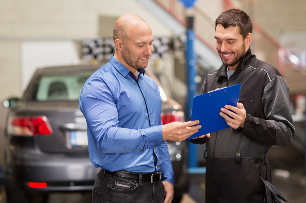 What Does Auto Service in Mukilteo Involve?