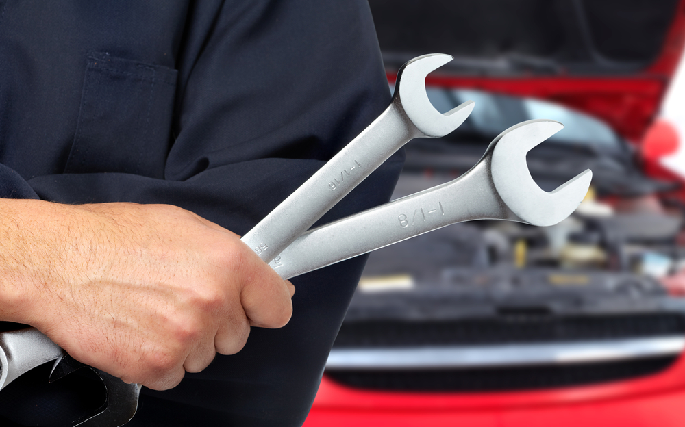 Car Repair Service in Lynnwood That You Can Trust