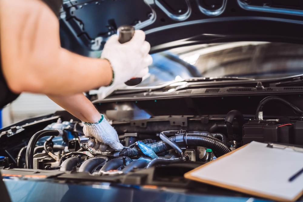 Convenient Car Repair Service In Bothell When You Need It