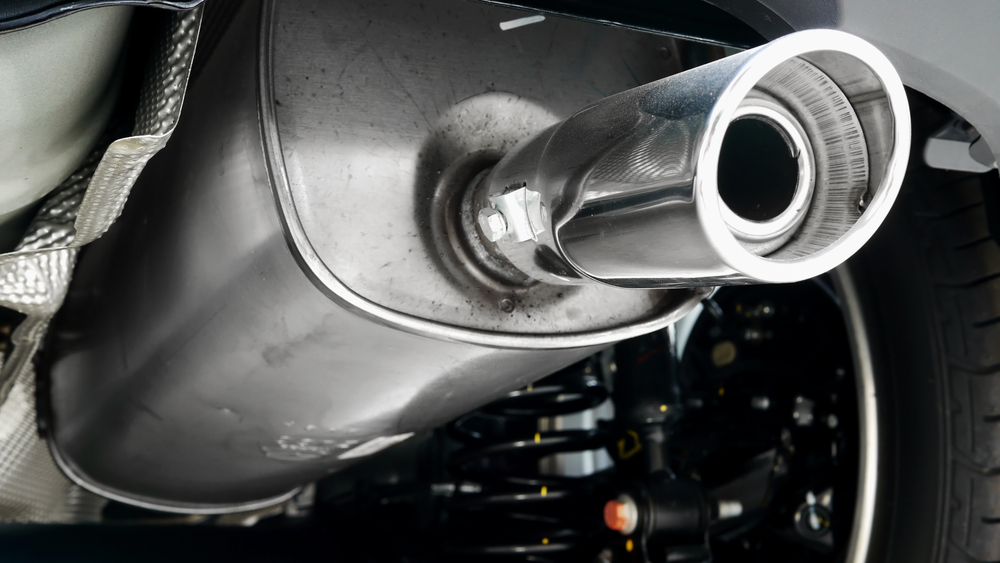 Trust Muffler & Exhaust Repair Service in Mill Creek To Our Skilled Team