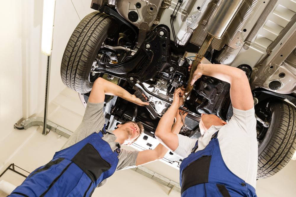 60+ Years of Reliable Car Repair Service in Lynnwood