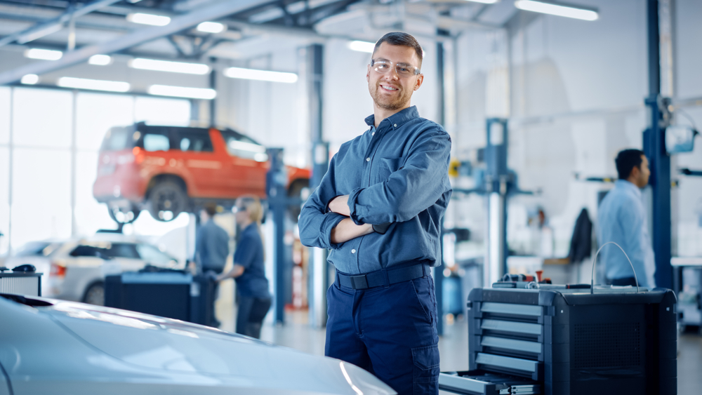 Looking for Affordable Auto Service in Mill Creek?