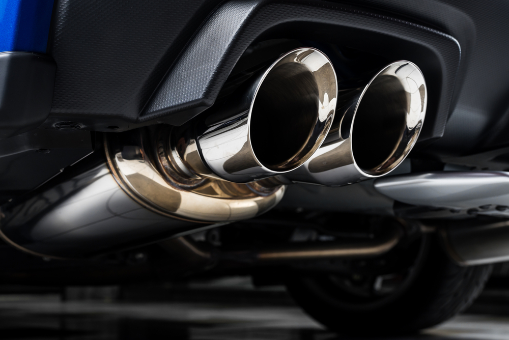 Hear That Noise? It Might Be Time For Muffler & Exhaust Repair Service In Marysville!