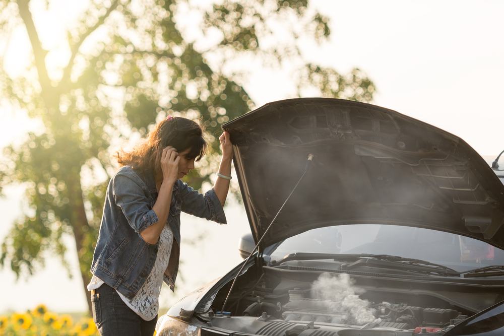 Car Overheating? Find the Best Packages for Auto Service in Lake Stevens