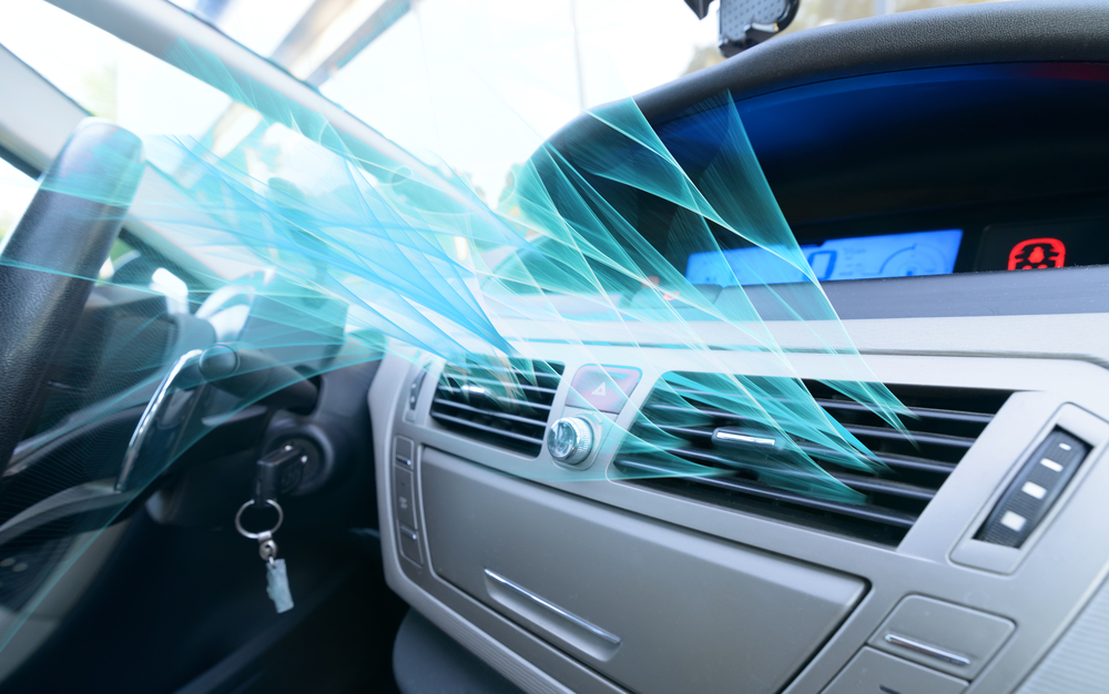 How Conaway Motors Can Help with Auto Air Conditioning Service in Marysville